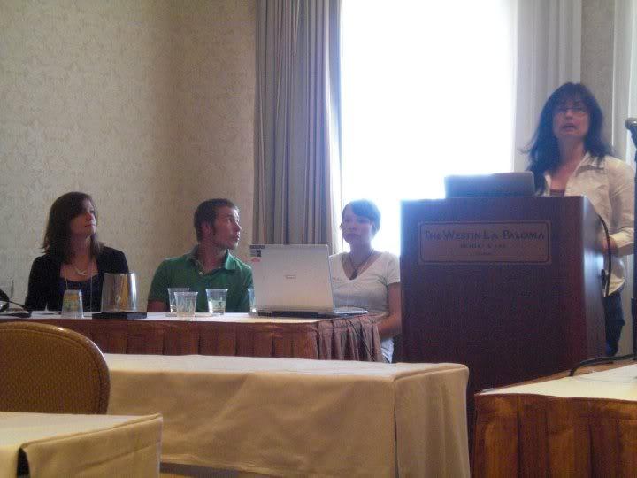 NAISA 2010 Conference