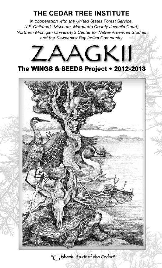 Zaagkii Booklet 2012 - pg 1