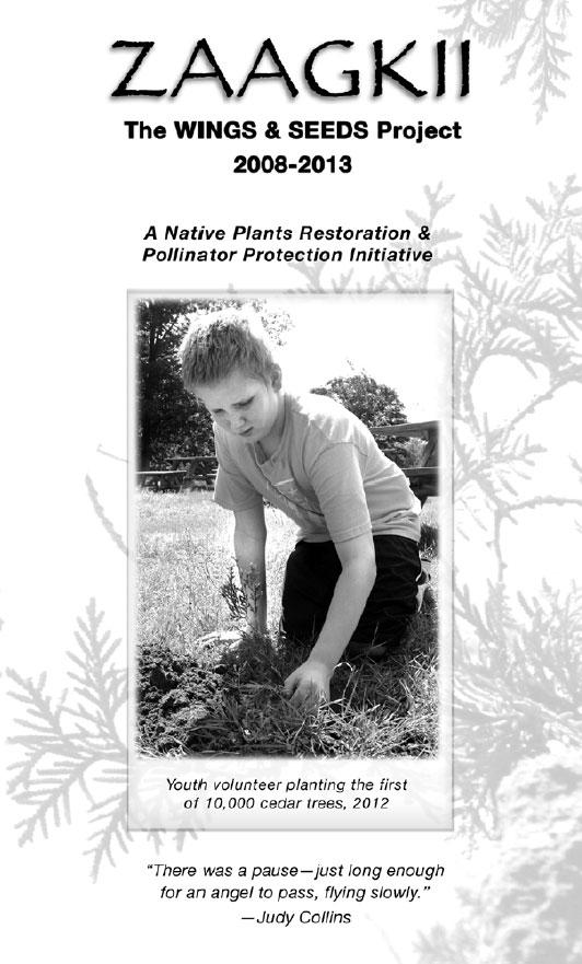 Zaagkii Booklet 2012 - pg 3
