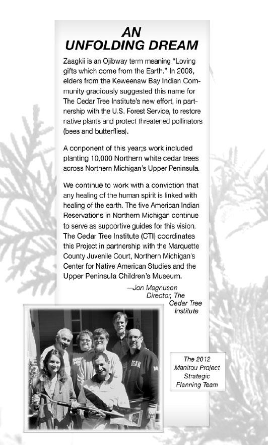 Zaagkii Booklet 2012 - pg 4