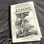 Zaagkii Booklet 2012